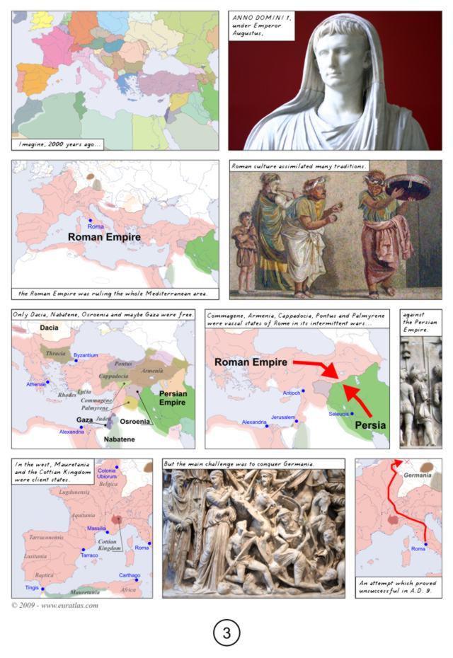 Cliquez ici pour télécharger Histoire 1 à 500 en BD, anglais