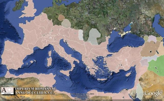 Cliquez ici pour télécharger ANNO DCCCLIII Google Earth