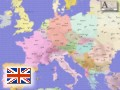 Europa-Karten