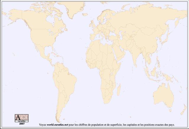 Cliquez ici pour télécharger Planisphère 2007, couleur, muet